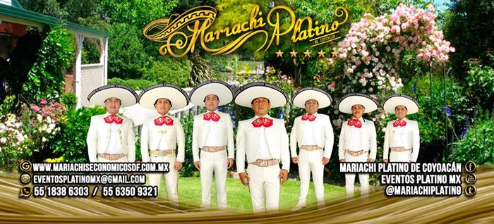 Mariachis economicos ciudad de Mexico