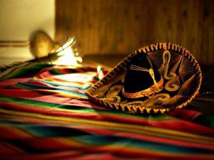mariachis en el df