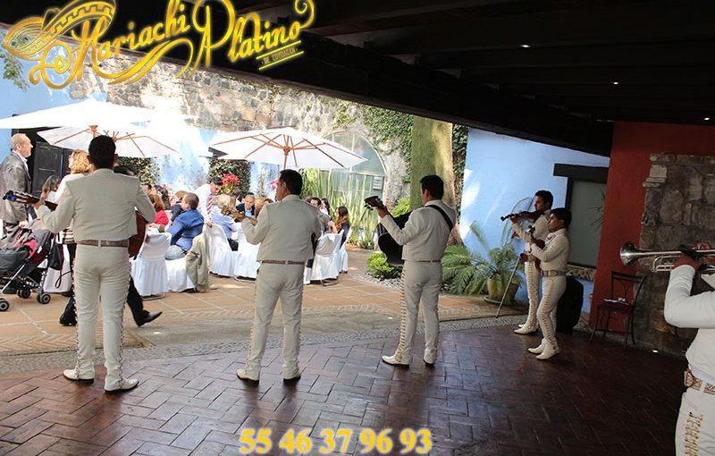 Mariachis para fiestas