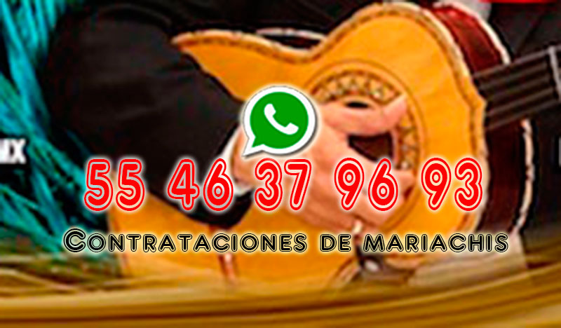 Mariachis pago con tarjeta